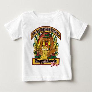 T-shirt Pour Bébé Doxie-Dopplebock-Bière