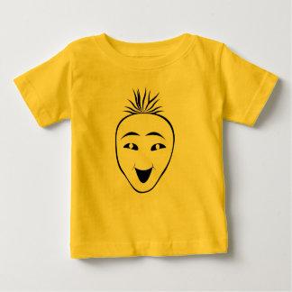 T-shirt Pour Bébé Drôle