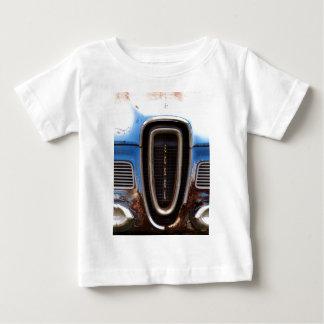 T-shirt Pour Bébé Drôles, voitures,