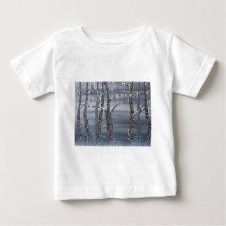 T-shirt Pour Bébé Elle a sucé la couleur hors du monde