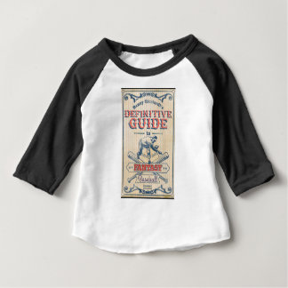 T-shirt Pour Bébé Enfants raglans