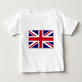 T-shirt Pour Bébé Esprit britannique