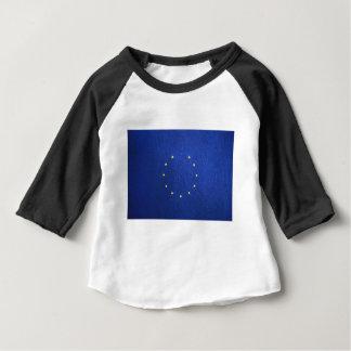 T-shirt Pour Bébé Euro britannique d'Eu d'économie de Brexit