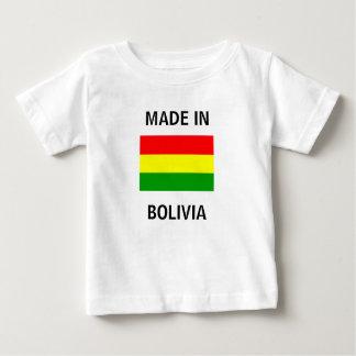 T-shirt Pour Bébé Fabriqué en Bolivie