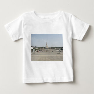 T-shirt Pour Bébé Fatima