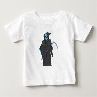 T-shirt Pour Bébé Faucheuse