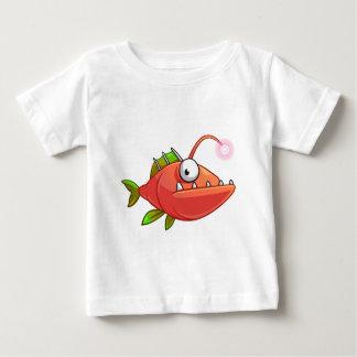 T-SHIRT POUR BÉBÉ FISH3