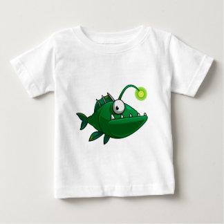 T-shirt Pour Bébé FISH3c