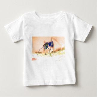 T-shirt Pour Bébé fourmi d
