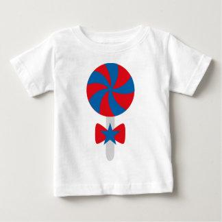 T-shirt Pour Bébé FourthJSBP6
