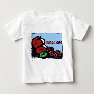 T-shirt Pour Bébé Fruit de tristesse