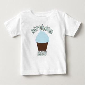 T-shirt Pour Bébé Garçon d'anniversaire