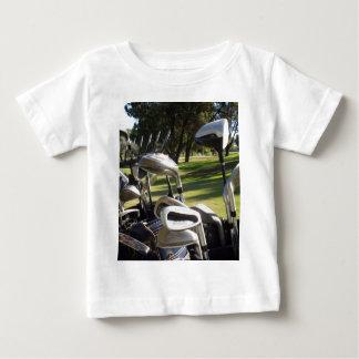 T-shirt Pour Bébé Golf, _Day_Out,