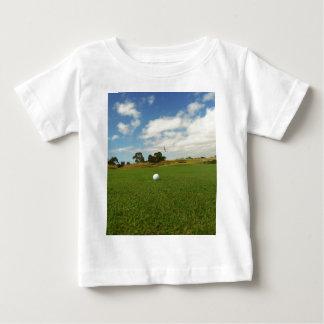 T-shirt Pour Bébé Golf The Game, _