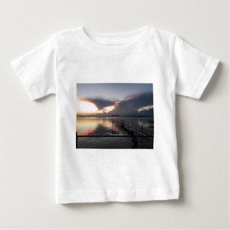 T-shirt Pour Bébé Golfe du Texas