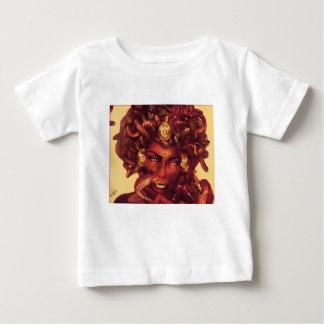 T-shirt Pour Bébé gorgon