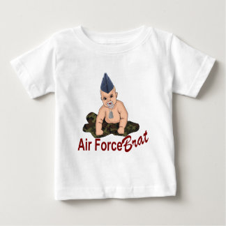 T-shirt Pour Bébé Gosses de l'Armée de l'Air