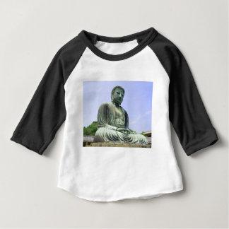 T-shirt Pour Bébé Grand Bouddha