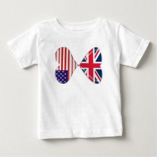 T-shirt Pour Bébé Habillement de bébé et d'enfant en bas âge