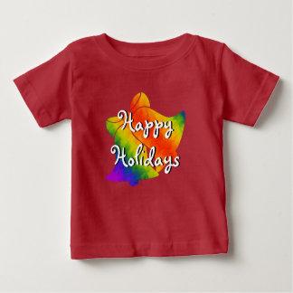 T-shirt Pour Bébé Habillement Trippy de bébé de Bells