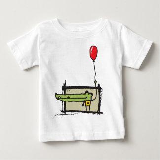 T-shirt Pour Bébé Heureux