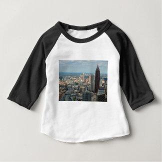 T-shirt Pour Bébé Horizon d'Atlanta