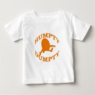 T-shirt Pour Bébé Humpty Dumpty