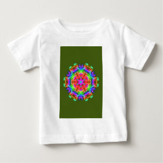 T-shirt Pour Bébé hypnose