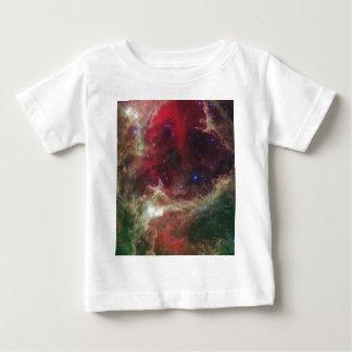 T-shirt Pour Bébé IC 1848 formations d'étoile de nébuleuse d'âme