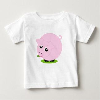 T-shirt Pour Bébé Illustration mignonne de style de bande dessinée