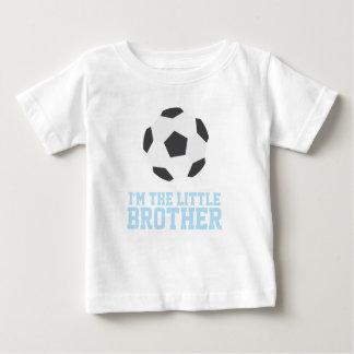 """T-shirt Pour Bébé """"Je suis du petit nombre de Jersey de football"""