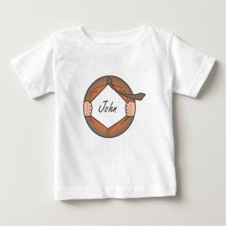T-shirt Pour Bébé John