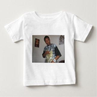 T-shirt Pour Bébé John 509 015