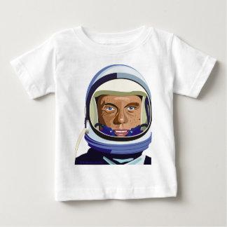 T-shirt Pour Bébé John Glenn