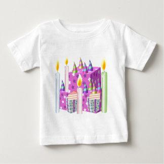 T-shirt Pour Bébé Joyeux anniversaire de NOVINO - occasions