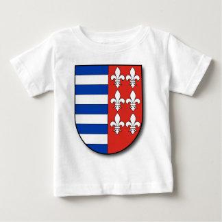 T-shirt Pour Bébé La Hongrie #4