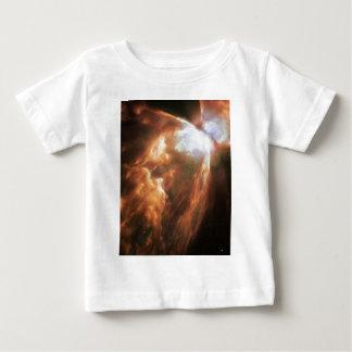 T-shirt Pour Bébé La NASA de nébuleuse de papillon de NGC 6302
