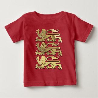 T-shirt Pour Bébé L'Angleterre - les bras royaux