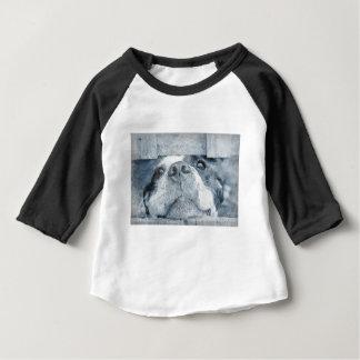 T-shirt Pour Bébé Le nez sait