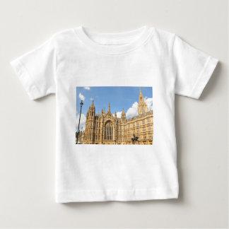 T-shirt Pour Bébé Le Parlement britannique