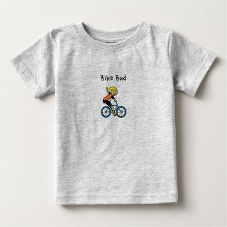 T-shirt Pour Bébé Le poisson s'effondant conçoit le ™