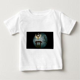 T-shirt Pour Bébé Le Puit