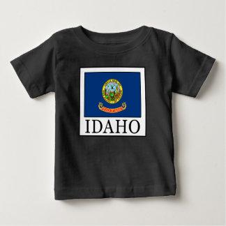 T-shirt Pour Bébé L'Idaho