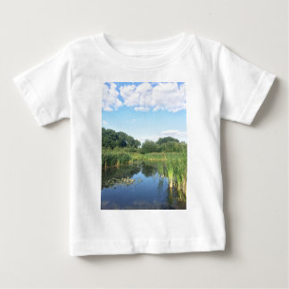 T-shirt Pour Bébé Londres - été BRITANNIQUE 2016