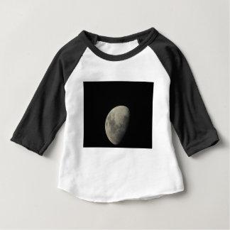 T-shirt Pour Bébé Lune