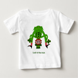 T-shirt Pour Bébé Lutin drôle
