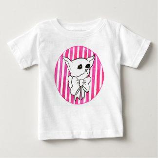 T-shirt Pour Bébé M. PiddlePoo le chiwawa