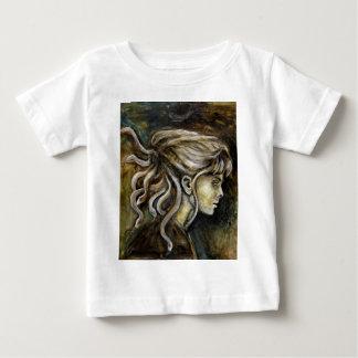 T-shirt Pour Bébé Méduse