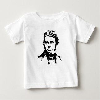 T-shirt Pour Bébé Michael Faraday