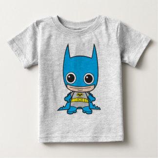 T-shirt Pour Bébé Mini Batman